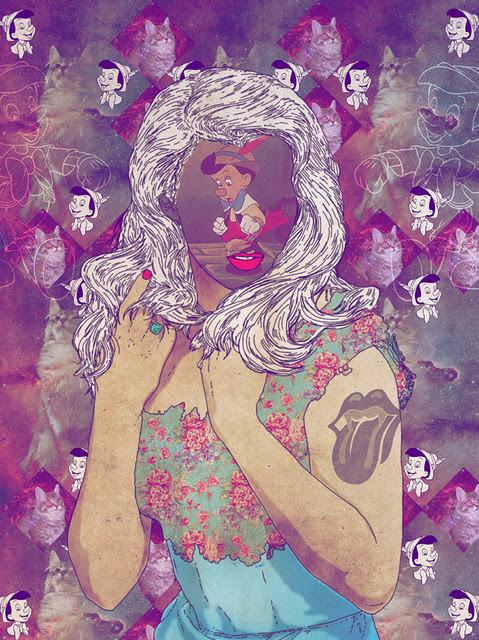 Иллюстратор: Fab Ciraolo. Изображение № 21.