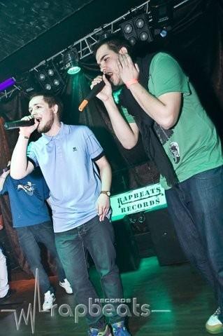 Новое поколение московской реп-музыки внесем в массы. Изображение № 9.