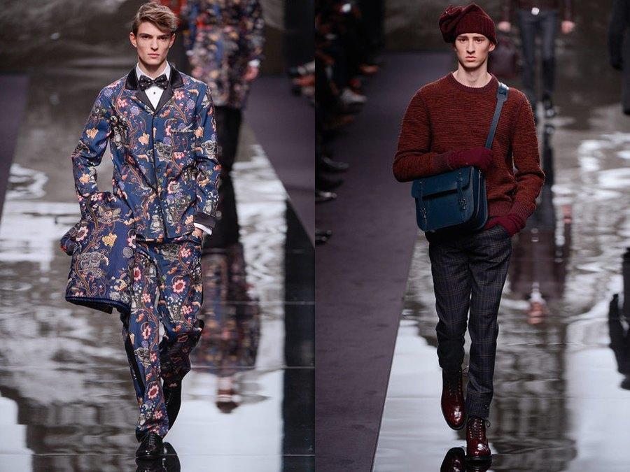Paris Fashion Week:  День 2. Изображение № 24.