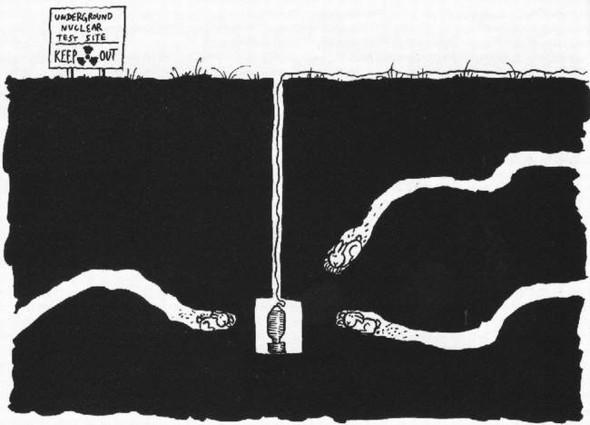 Кролики-самоубийцы(Bunny Suicides). Изображение № 58.