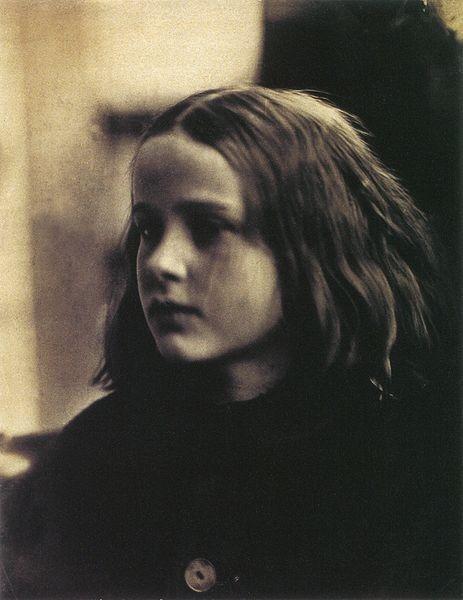 История фотографии: Джулия Маргарет Кэмерон. Изображение № 1.