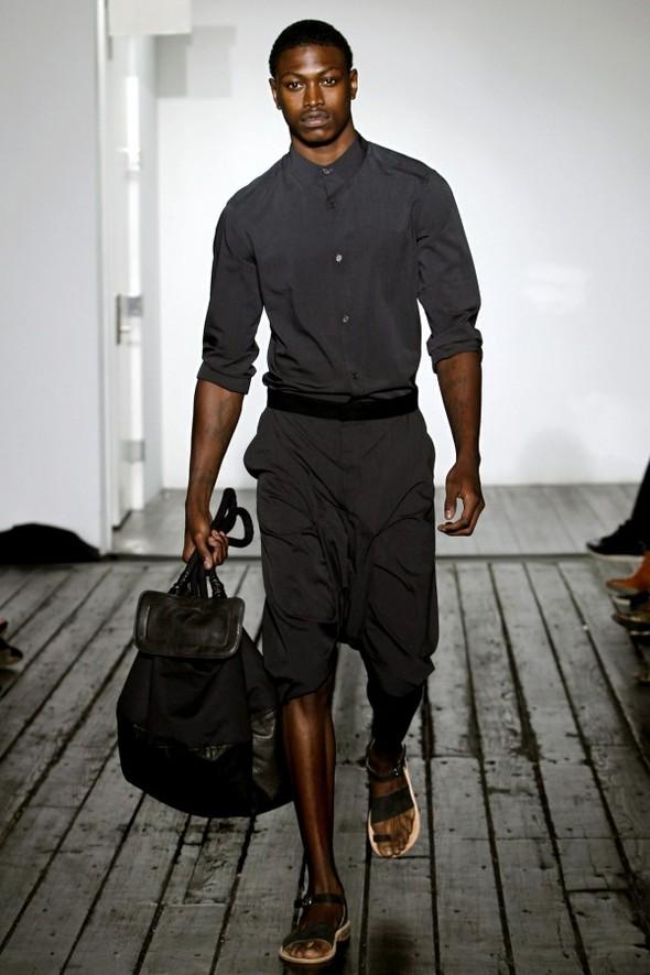 NY Fashion Week \ Spring 2011. Изображение № 87.