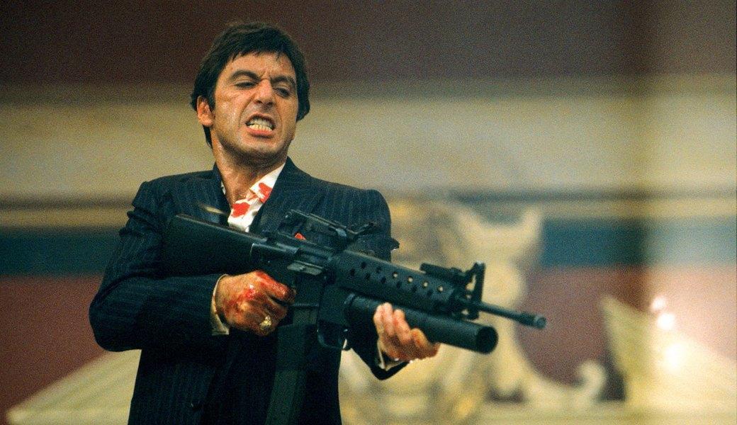 Подпольная империя: 13 фильмов о мафии. Изображение № 5.