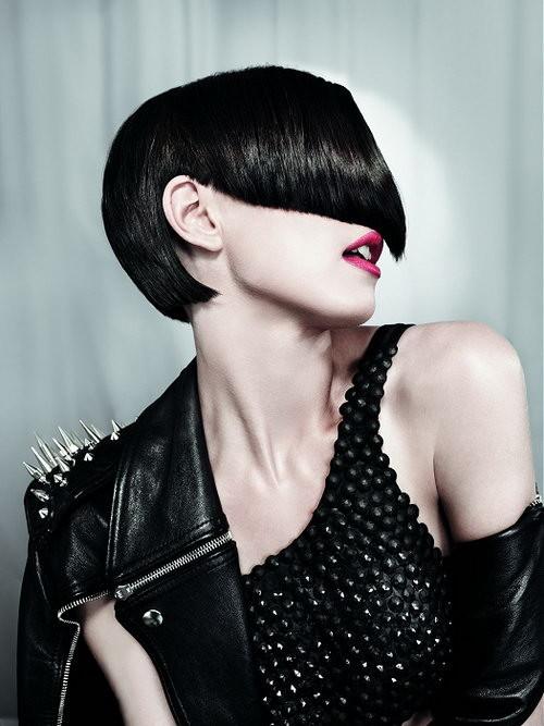Short hairstyles. Изображение № 9.