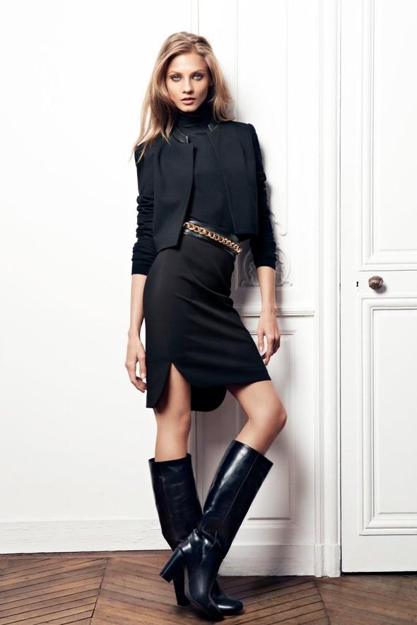 Лукбуки: H&M, Free People, Mango и Zara. Изображение № 41.