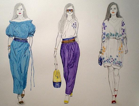 My watercolors. Изображение № 2.