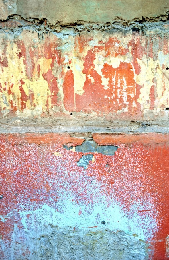 "Wall O'Graphy или ""Охота на стены"". Изображение № 26."