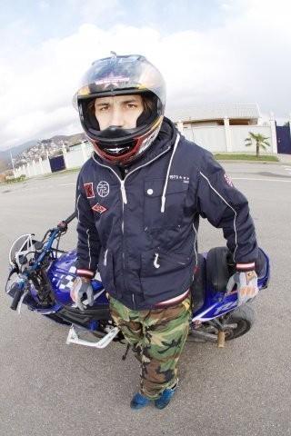 """Moscow Stunt Riding"". Изображение № 19."