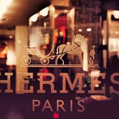 Hermès. Изображение № 11.