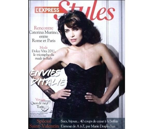 Изображение 17. Коллекция Dolce & Gabbana SS 2011 появилась на 42 обложках журналов.. Изображение № 23.