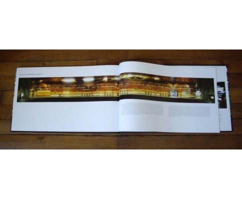 Метрополис: 9 альбомов о подземке в мегаполисах. Изображение № 167.