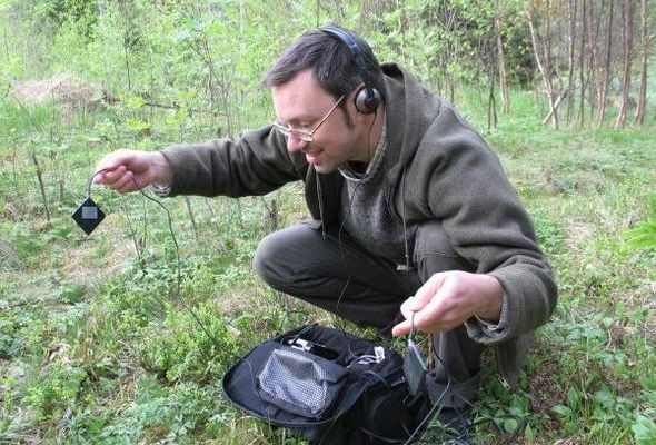 Филд-рекординг: the art of sound-hunting. Изображение № 3.