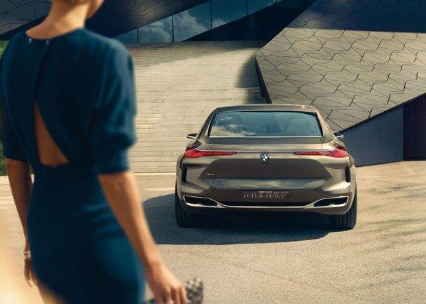 BMW представила концепт-кар с дополненной реальностью. Изображение № 7.
