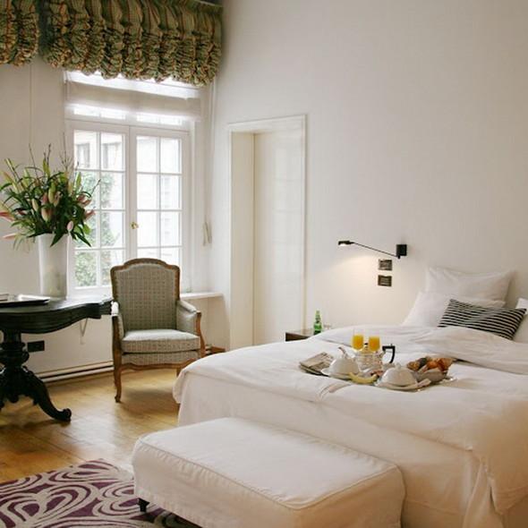Отель De Witte Lelie в Антверпене. Изображение № 5.