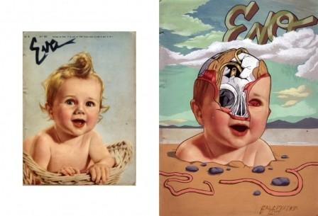 Новые имена: 30 художников, которых будут обсуждать в 2012-м. Изображение № 39.