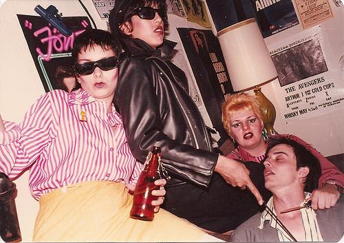 L. A. Punk Rock 1976–1981. Изображение № 24.