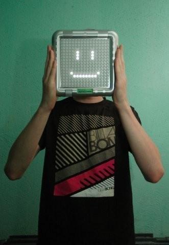 Изображение 20. Новый экспериментальный звук: музыка на твоей ладони.. Изображение № 9.