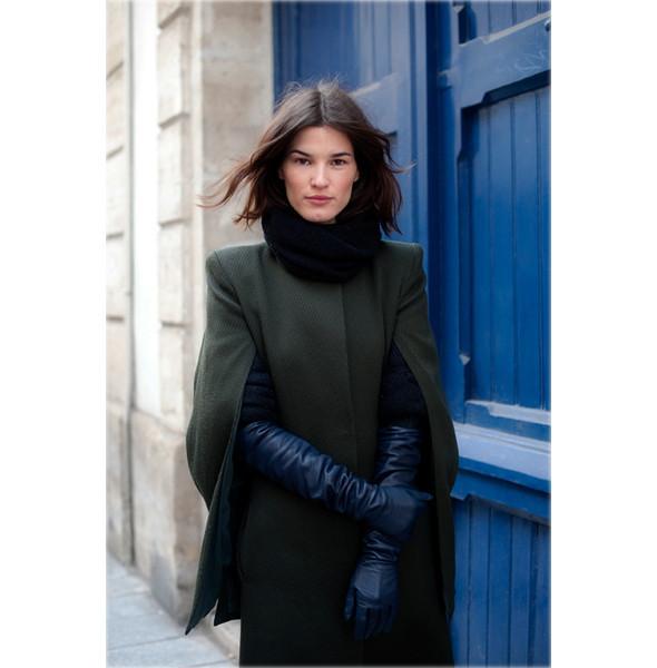 Луки с Недели моды в Париже. Изображение № 27.