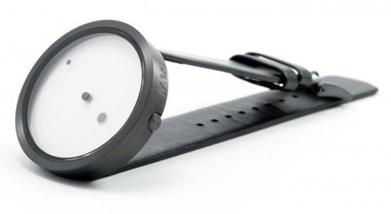 Изображение 7. Часы Ora Lattea от Nava Design.. Изображение № 6.