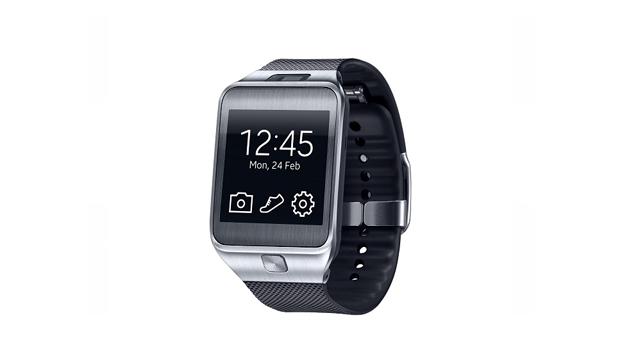 Samsung представила новые модели «умных» часов. Изображение № 4.