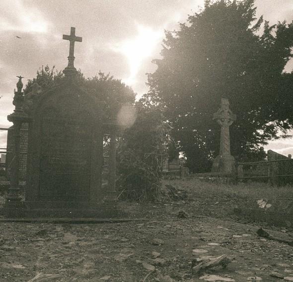 Кресты Кельтов. Изображение № 3.