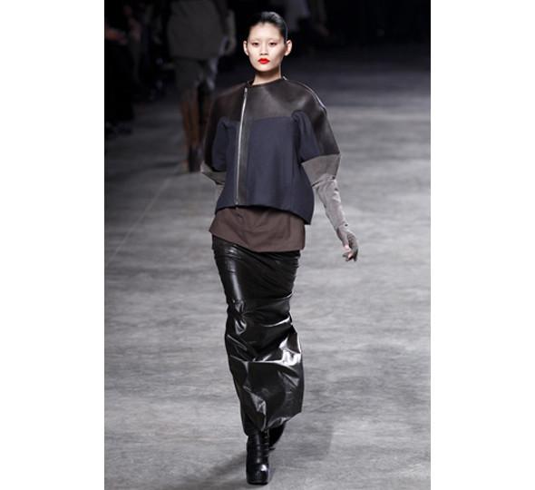 Изображение 25. Головная компания: 10 тенденций недель моды.. Изображение № 25.