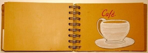 Изображение 50. Блокнот португальского дизайнера Gustavo Costa.. Изображение № 50.