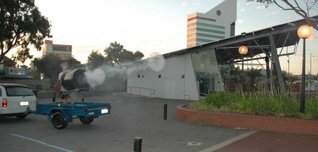 Дымовое ружье. Изображение № 10.