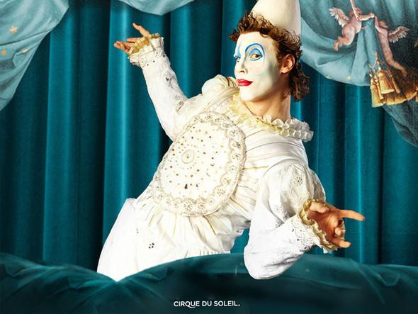 Cirque du Soleil. Изображение № 1.