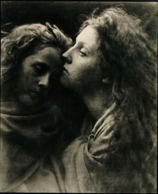 История фотографии: Джулия Маргарет Кэмерон. Изображение № 2.