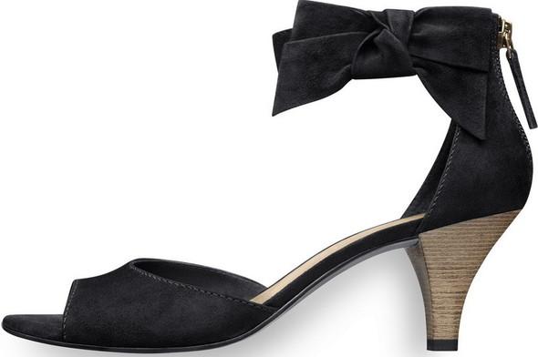 Новые фасоны обуви Tamaris лето 2012. Изображение № 4.