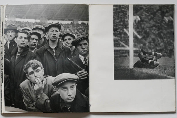 Erich Einhorn. Москва 1959. Изображение № 41.
