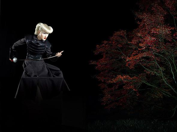 Madame Peripetie - Sylwana Zybura - или, наконец, Сильвана Зыбура: искусство не как у всех. Изображение № 70.
