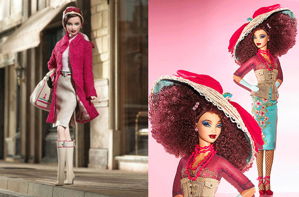 Ктонезнает Barbie? Barbie знают все!. Изображение № 18.