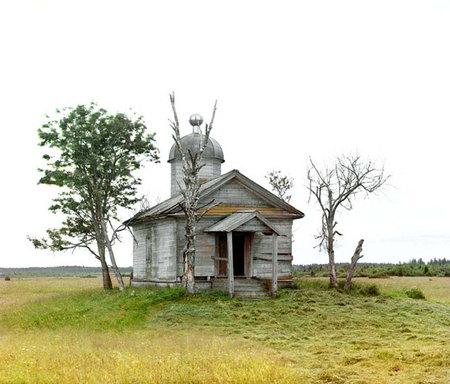 Пионер цветной фотографии Прокудин-Горский. Изображение № 17.
