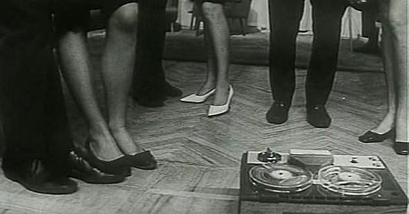 «Любить» – другое советское кино. Изображение № 4.