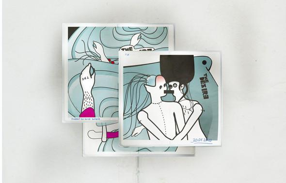 Гоу Гоу Зомби! - Иллюстратор из Санкт-Петербурга. Изображение № 6.