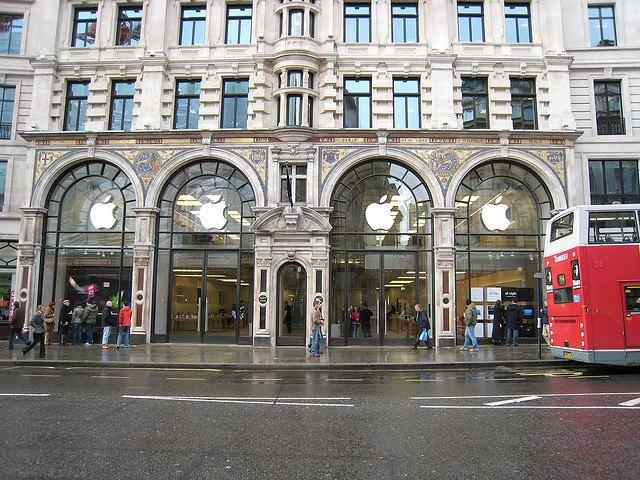 Apple купила сервис MusicMetric . Изображение № 1.