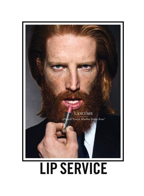 Изображение 1. Lip Service.. Изображение № 1.