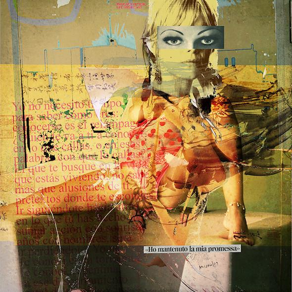 Michele Senesi илипросто MISEN. Изображение № 11.