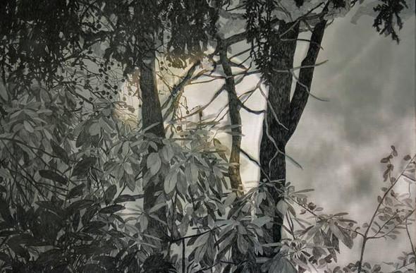 Видеопроекции Адриане Ваххольц. Изображение № 9.