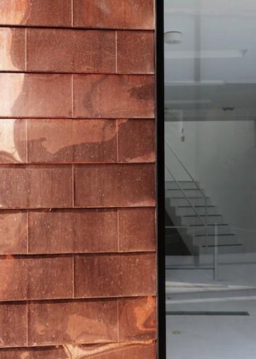 А-ля натюрель: материалы в интерьере и архитектуре. Изображение № 35.