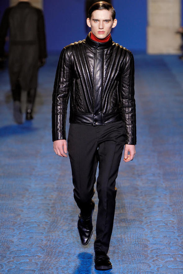 Изображение 261. Milan Fashion Week. Часть 2.. Изображение № 280.