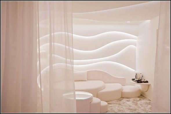 Top 10 современных отелей. Изображение № 41.