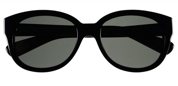 Preview: первый релиз солнцезащитных очков Eyescode, 2012. Изображение № 15.