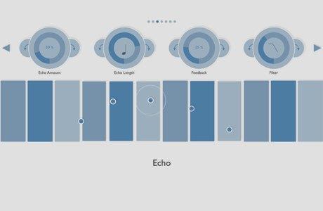 Как создавать музыку с помощью жестов. Изображение № 8.
