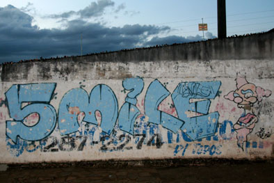 Goinia, Brazil. Изображение № 8.