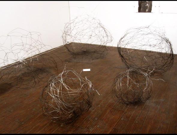 """Выставка в деталях: Молодые художники на """"Сегодня/Завтра"""". Изображение № 10."""