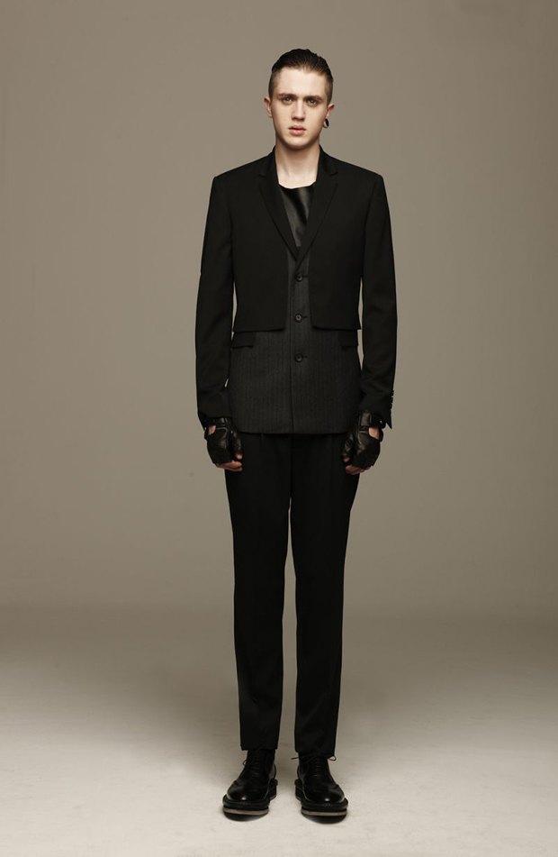 Marni и Marc Jacobs выпустили новые лукбуки. Изображение № 71.