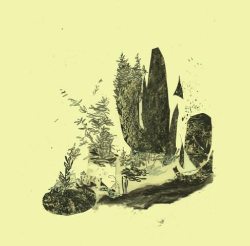 Новые имена: 30 художников, которых будут обсуждать в 2012-м. Изображение № 224.